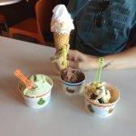 Foto de Dolce vita gelato