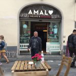 Photo of Amalo Gelato E Passione