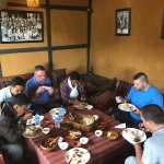 Come and eat delicious food of Bhutan