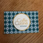 Caffe Cuisine
