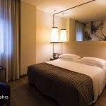 Photo de Starhotels E.c.ho.