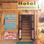 Surja Hotel Foto