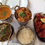 Photo of Sitar Indian Restaurant