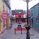 Centre of kinsale