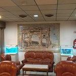 Hotel Timgad Photo