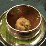 Anna Lakshmi FINE DINING