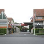 Photo of Auckland Rose Park Hotel