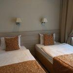Photo of SkyPoint Sheremetyevo Hotel