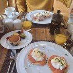 Photo de Abbey Rectory Bed & Breakfast