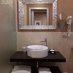 Photo de Orcagna Hotel