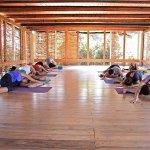 Photo of Okreblue Seaside Yoga Retreat