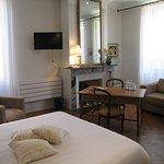 Foto di Hotel Restaurant Chateau de Creissels