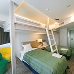 Grand Park Hotel Panex Chiba Foto