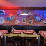 Route 303 - American Diner