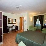 Hotel Roccaporena Foto