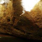Motobarca Desiree Grotte Marine di Vieste Foto