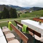 Foto di Haubers Alpenresort Hotel