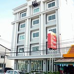 Photo of The White Pearl Hotel