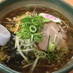 Quite possibly the best ramen you'll have in your life