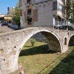 オスマン朝時代の石橋です
