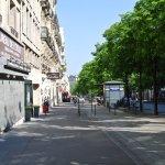 Photo of Hotel Cecilia Arc De Triomphe