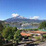 Photo de Grand Hotel Europe