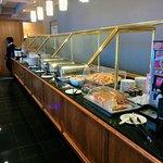 Buffet breakfast 3