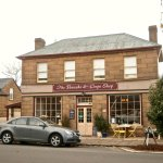 Street view of 'The Pancake & Crepe Shop', Oatlands