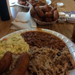 Foto di Smithfield's Chicken 'N Bar-B-Q