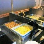 Buffet breakfast 5
