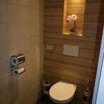 Foto de Star Inn Hotel Wien Schonbrunn, by Comfort