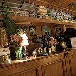 Foto de Restaurant Del Ferrocarril