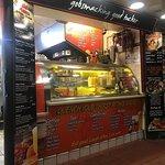 Oasis Kebab resmi