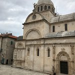 Foto de The Cathedral of St James in Sibenik