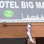 Photo of Hotel Big Mama