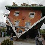 Haus Steht Kopf