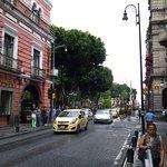 Photo of City Express Puebla Centro