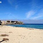 Strand und Algajola