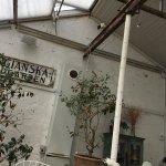 Photo of Gamla Orangeriet Restaurang & Cafe