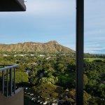 Photo de Queen Kapiolani Hotel