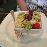 Refreshing House Salad