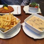 Restaurant Scheune Foto