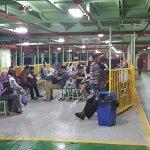 Penang Ferry Service Foto