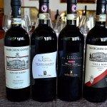 Chianti Classico versuse Chianti Rufina the two best Chianti wines