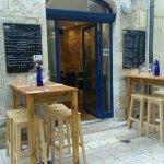 Photo de La Bouteille Bleue