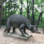 Localização do Saitama children zoo e Higashi matsuyama mais quem vai de trem melhor soltar no T