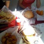 Photo of A Mossegades Burger