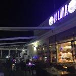 La Luna Wok Restaurant @ 1st floor Al Hamrah yatch Club
