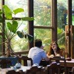 Foto de Quan Bui Garden Restaurant