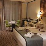 Photo of Fraser Suites Le Claridge Champs-Elysees